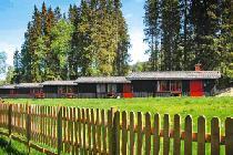 Ferienanlage Trysil Hyttegrend in Trysil