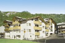 Alpin Appartements Piculin in St. Martin in Thurn