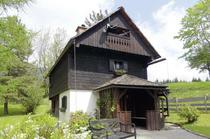 Almhütte in Bad Goisern am Hallstättersee