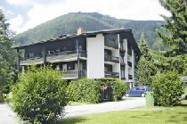 Appartementanlage Thermenblick in Bad Kleinkirchheim