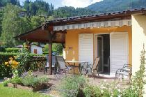 Ferienhaus in Döbriach am Millstätter See
