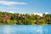 Sonnenresort Maltschacher See in Feldkirchen