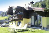 Ferienhaus in Flachau