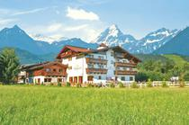 Ferienwohnungen Bergzeit in Flachau