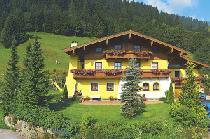 Appartementhaus Hubertus in Kleinarl