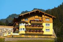 Alpenstern Appartements in Großarl
