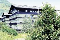 Appartementanlage Schüttdorf in Zell am See