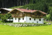 Ferienhaus in Hollersbach