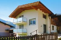 Ferienwohnung in Hollersbach