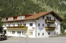 Wirtlerhaus in Bichlbach