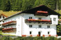 Appartementhaus Fliana in Ischgl