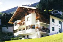 Appartementhaus Val Sinestra in Kappl