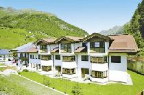 Landhaus Falkner in Sölden