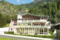 Apart Resort Relax in Längenfeld