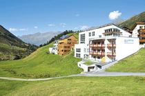 Chalet Montana in Obergurgl