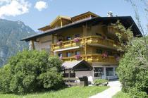 Appartements Leutascherhof in Leutasch