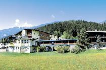 Apart Resort Fügenerhof in Fügen