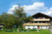 Ferienhaus in Söll