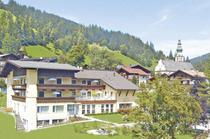 Kellerwirt Appartements in Oberau