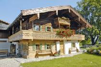 Ferienhaus in Bad Häring