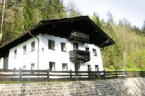 Ferienhaus in Kössen