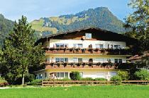 Tirolerhaus in Walchsee