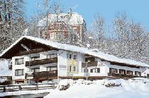 Alpenland Appartements Schneck in Berchtesgaden
