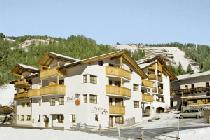 Appartements Piculin in St. Martin in Thurn