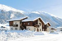 Appartements Le Cascate in Livigno