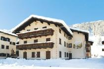 Appartements La Fonte in Livigno