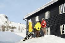 Skitorget Appartements in Skeikampen