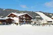Landhaus Bergzeit in Flachau