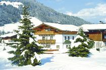 Familienanlage Sonnberg in Flachau