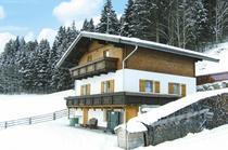 Ferienhaus in Wald im Pinzgau