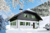 Ferienhaus in Pichl im Ennstal