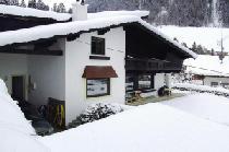 Ferienwohnung in Finkenberg