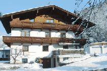 Appartementhaus Taxacher in Zell am Ziller