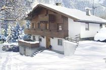 Bauernhaus in Mayrhofen