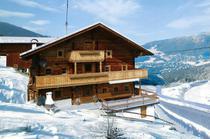 Ferienhaus in Hippach im Zillertal