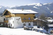 Ferienwohnung in Wildschönau-Oberau