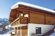 Ferienhaus in Wagrain