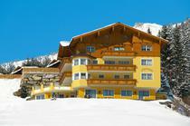 Alpenstern Appartements in Großarl
