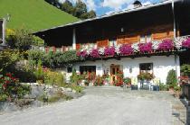 Ferienwohnungen Birkleiten in Bramberg am Wildkogel