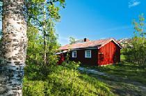 Ferienhaus in Hemsedal
