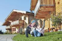 Ferienhof Oberreit in Bruck