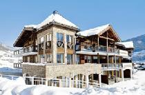 Wildkogel Resort in Bramberg am Wildkogel