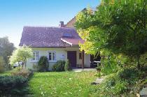 Ferienhaus in  Krystofovo udoli