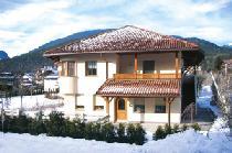Landhaus in Natz-Schabs