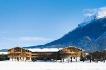 Chiemgau-Appartements in Inzell