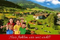 Ferienanlage Sonnberg in Flachau